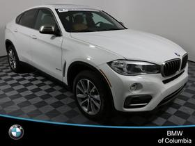 2017 BMW X6 xDrive35i:15 car images available