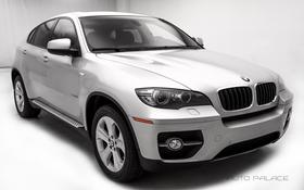 2010 BMW X6 xDrive35i:24 car images available