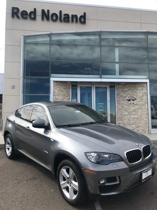 2014 BMW X6 xDrive35i:5 car images available