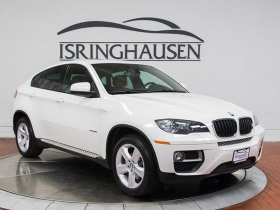 2014 BMW X6 xDrive35i:21 car images available