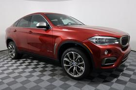 2018 BMW X6 xDrive35i:17 car images available