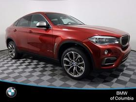 2018 BMW X6 xDrive35i:18 car images available