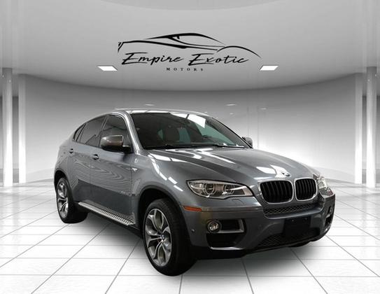2013 BMW X6 xDrive35i:24 car images available
