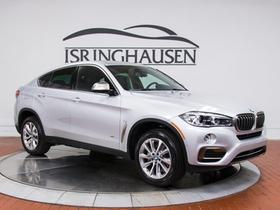 2018 BMW X6 xDrive35i:22 car images available