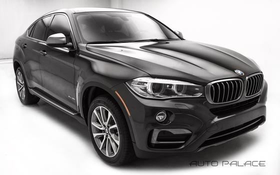 2015 BMW X6 xDrive35i:24 car images available