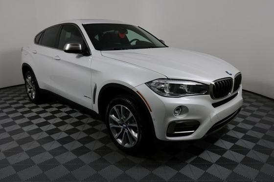 2019 BMW X6 xDrive35i:17 car images available