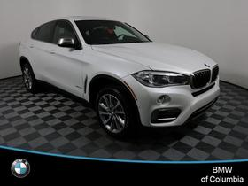 2019 BMW X6 xDrive35i:18 car images available