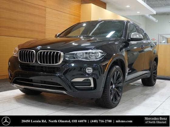 2019 BMW X6 xDrive35i:24 car images available