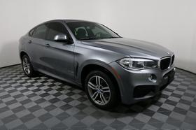 2017 BMW X6 xDrive35i:24 car images available