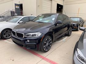 2018 BMW X6 xDrive35i:4 car images available