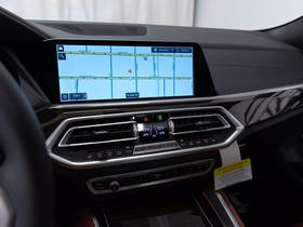 2021 BMW X6 xDrive40i