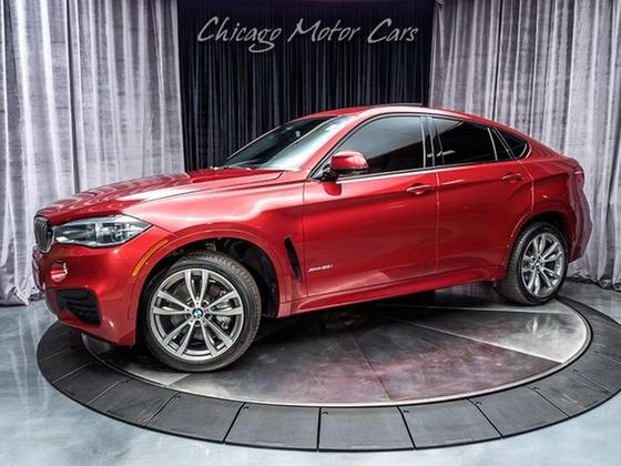 2015 BMW X6 xDrive50i:24 car images available