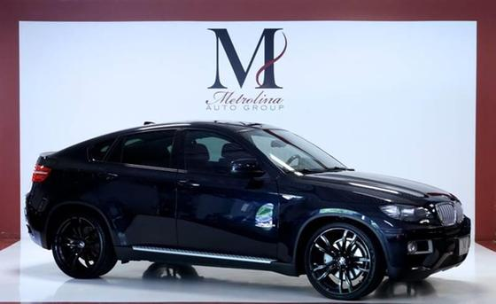 2013 BMW X6 xDrive50i:24 car images available