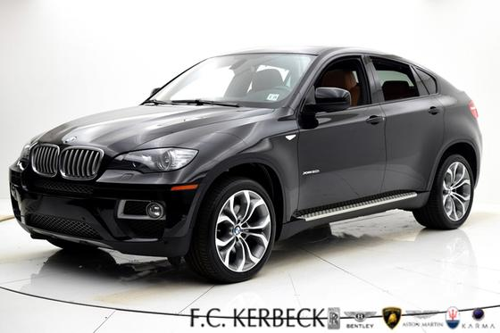 2014 BMW X6 xDrive50i:24 car images available