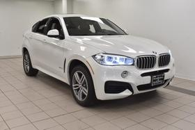 2015 BMW X6 xDrive50i:20 car images available
