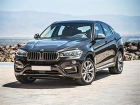 2019 BMW X6 xDrive50i : Car has generic photo