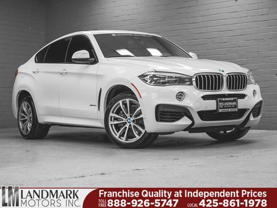 2016 BMW X6 xDrive50i:24 car images available
