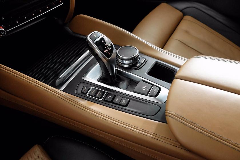 2018 BMW X6 xDrive50i