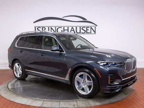 2021 BMW X7 :24 car images available