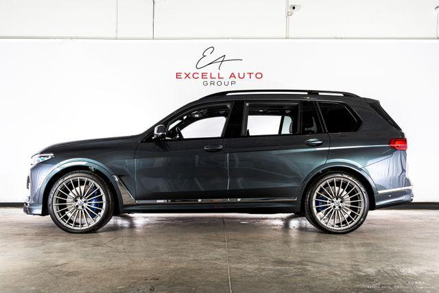 2021 BMW X7 Alpina XB7:24 car images available