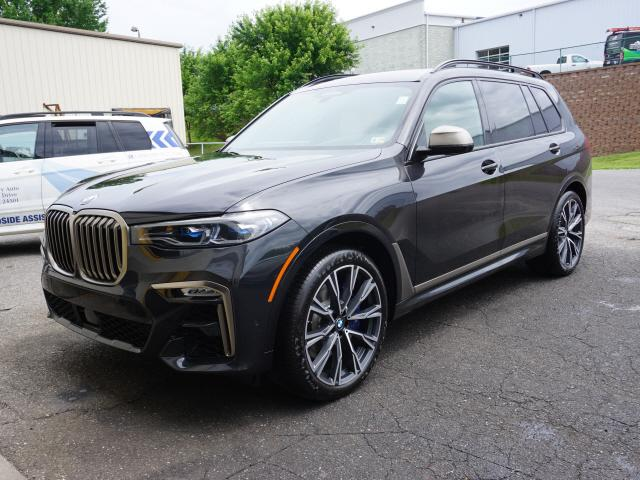 2021 BMW X7 M50i:4 car images available