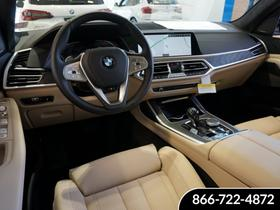 2021 BMW X7 xDrive40i