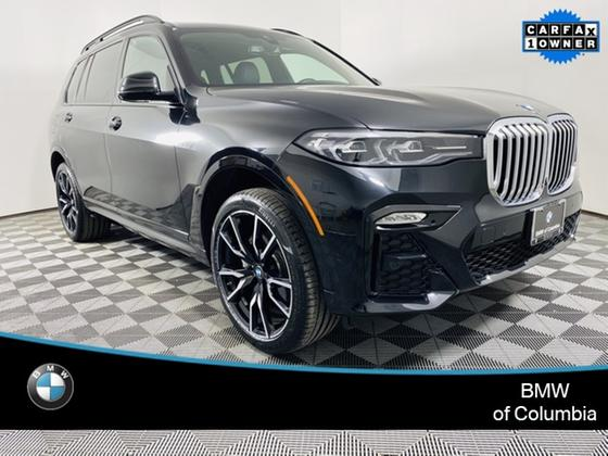 2019 BMW X7 xDrive40i:24 car images available