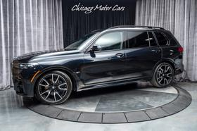 2019 BMW X7 xDrive50i:24 car images available