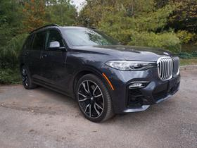 2019 BMW X7 xDrive50i:5 car images available
