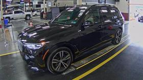 2019 BMW X7 xDrive50i:7 car images available