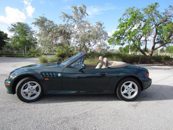 1996 BMW Z3 :23 car images available