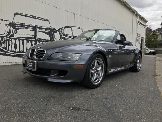 2002 BMW Z3 :9 car images available
