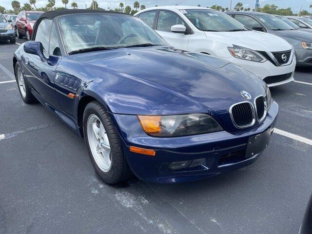 1997 BMW Z3 1.9:10 car images available