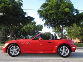 2000 BMW Z3 2.3i:23 car images available