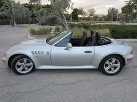 2000 BMW Z3 2.3i:21 car images available