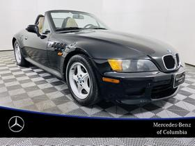 1999 BMW Z3 2.3i:24 car images available