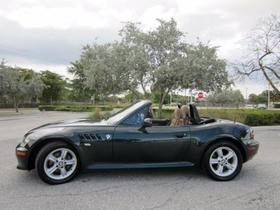 2001 BMW Z3 2.5i:24 car images available