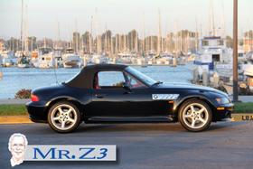 1997 BMW Z3 2.8:24 car images available