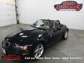 1998 BMW Z3 2.8:24 car images available