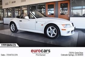 1999 BMW Z3 2.8:23 car images available