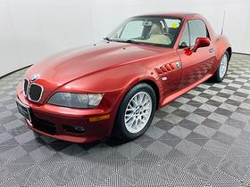 2000 BMW Z3 2.8