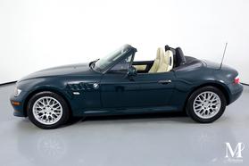 1999 BMW Z3 2.8