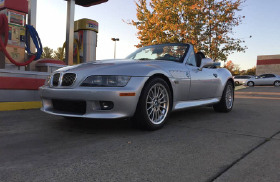 2002 BMW Z3 3.0i:5 car images available