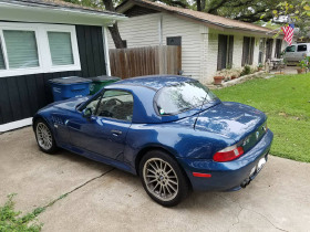 2001 BMW Z3 3.0i:6 car images available