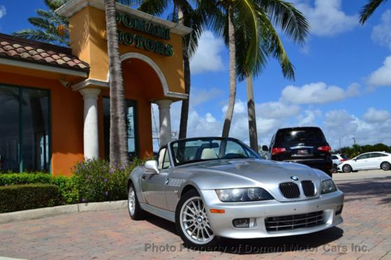 2001 BMW Z3 3.0i:24 car images available