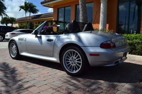 2001 BMW Z3 3.0i