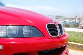 2002 BMW Z3 M Coupe