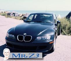 1999 BMW Z3 M Coupe:21 car images available