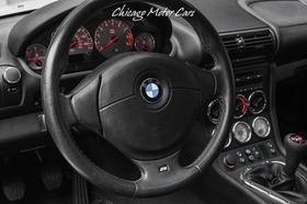 2002 BMW Z3 M Coupe