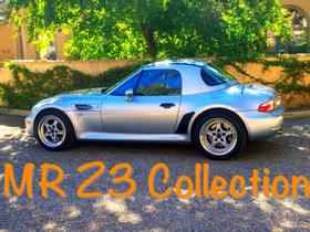 1999 BMW Z3 M Roadster:9 car images available